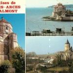 eglises-arces-et-alentours