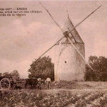 moulin-arces