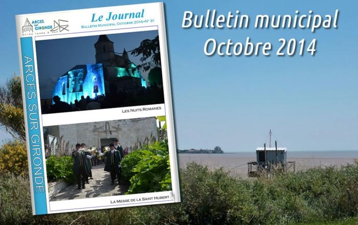 bulletin octobre 2014