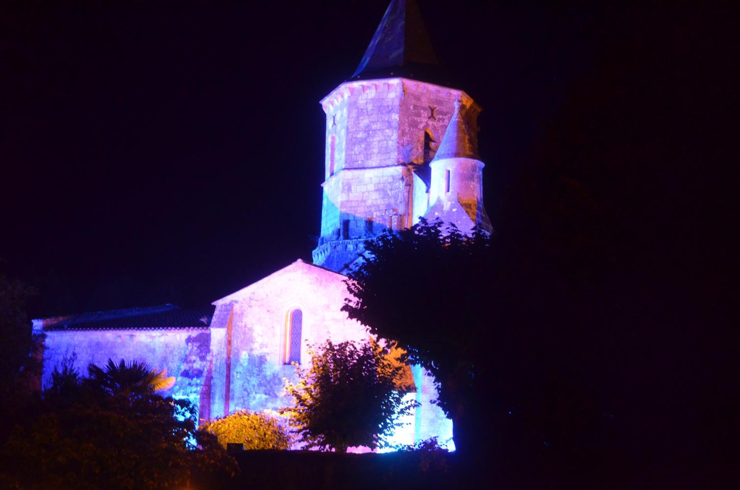 Nuits Romanes 2015